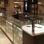 Merchandised Watch Cases